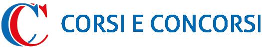 Corsi e Concorsi Logo